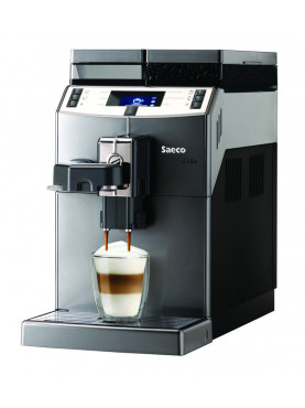 Кофемашина Lirika One Touch Cappuccino